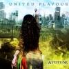 Nové album Attitude kapely United Flavour je konečně venku!