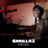 Gorillaz vydají sbírku The Fall nakonec i na CD