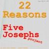 22 Reasons nejúspěšnějším trackem Five Josephs