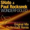 SHato & Paul Rockseek mají podporu Armina i Above & Beyond