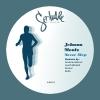 Johann Mentz dvanástkou u Soluble Recordings