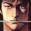 Komiksová recenze: Crying Freeman - Plačící drak 1