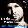 Michael C: remix pro DJe Nea na labelu Kontor!