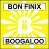 Vychází nový letní track Bona Finixe Boogaloo