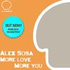 Alex Sosa má nové EP na značke Seta!