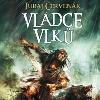 Knižní recenze: Juraj Červenák - Vládce vlků