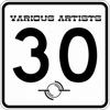 Naked Records vydává jubilejní 30. release