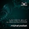 Michal Poliak představuje svou Republic