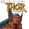 Komiksová recenze: Thor - Vikingové
