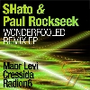 SHato & Paul Rockseek vydali remixy Wonderfooled