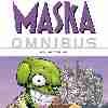 Komiksová recenze: Maska omnibus - Kniha druhá