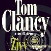 Knižní recenze: Tom Clancy - Živý nebo mrtvý