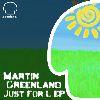 O ďalší release Seta Label sa zaslůžil Martin Greenland