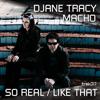 Breaks.sk sa hlási po sedemnásty krát, aktuálny release ma Macho a DJane Tracy