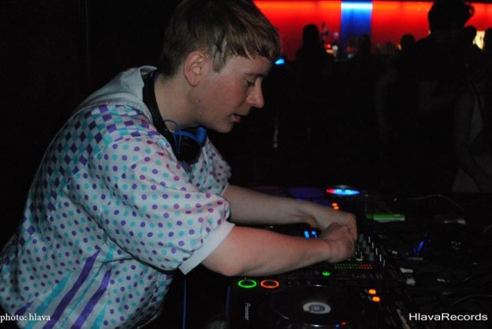 DJ Tvyks