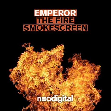 Emperor The Fire Smokescreen