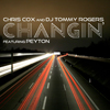 Tommy Rogers vydává společně s americkým Chrisem Coxem dlouho očekávaný release Changin' feat. Peyton!