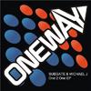 Subgate a Michael J vydávají u One Way records své One2One EP!