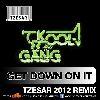 Tzesarův track vybrán do italského rádia Ibiza 106,3 FM!