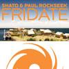 SHato & Paul Rockseek vydávaji Fridate EP