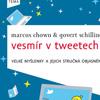 Knižní recenze: Marcus Chown a Govert Schilling - Vesmír v tweetech