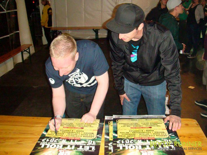 Let It Roll PL 2012