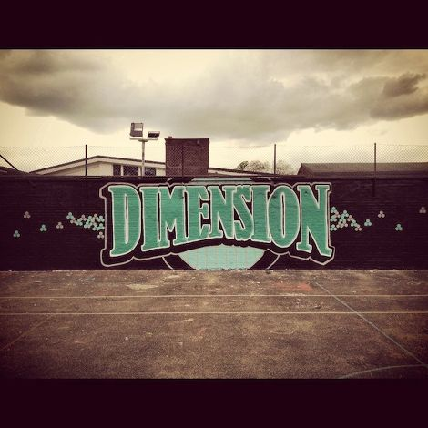 Dimension
