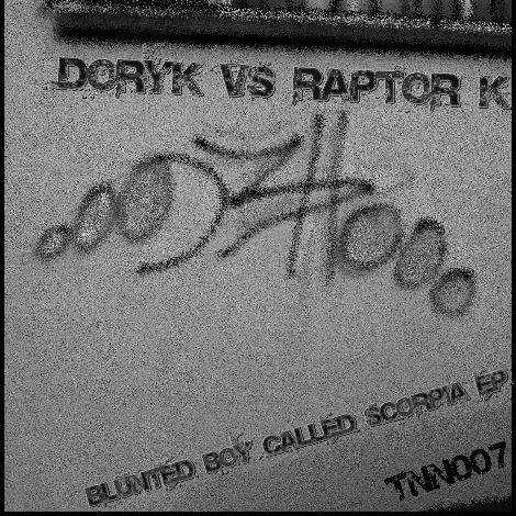Doryk vs. Raptor K