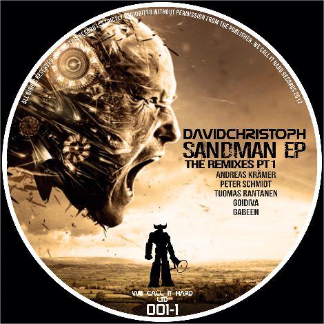 David Christoph - Sandman