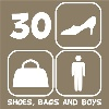 Phuture Tech 9: Shoes, Bags &amp; Boys