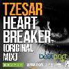 Tzésar vydává nové tracky na labelu Phunk Jamz Recordings a v Americe!