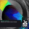 Projekt Hory_Doly vydal koncem března Sixth EP s remixem od Subgatea na italském labelu Diva Records