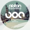 Limyth vydává EP u portugalských Piston Recordings
