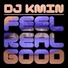 DJ Kmin vydává své první oficiální EP