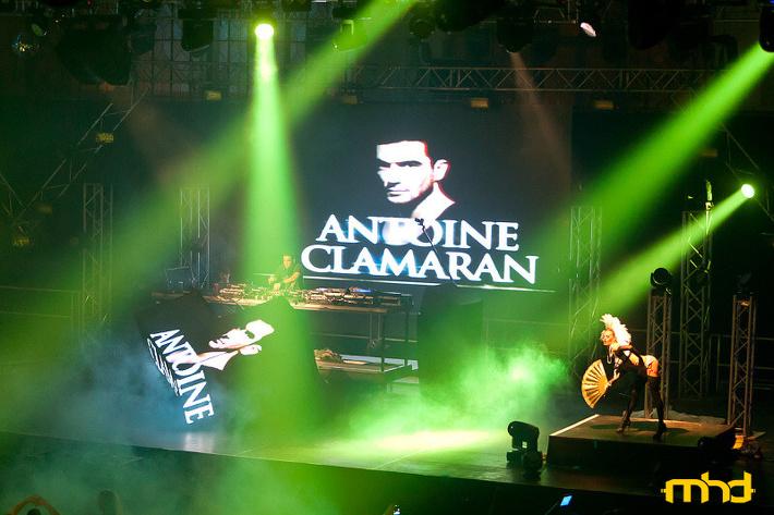 Antoine Clamaran
