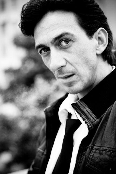 Dimitri Nakov