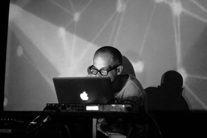 DJ Hu