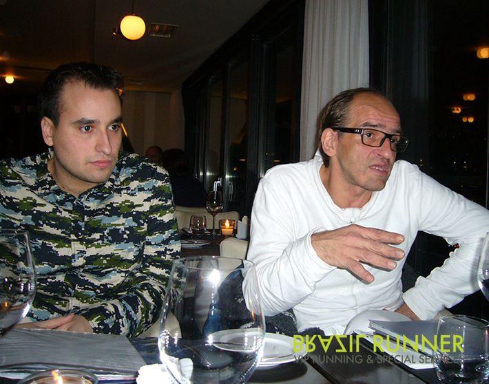 Monty + Mike Väth