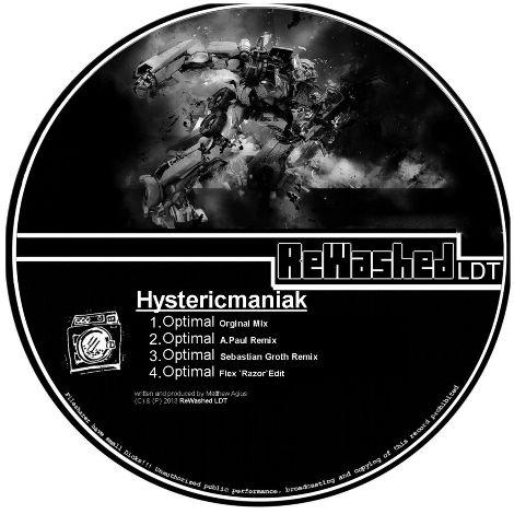 Hystericmaniak