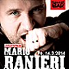 Meganight: Mario Ranieri
