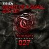 Tibiza vydává EP na labelu Textro Records