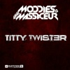 Moodies & Anni Massaceur vydali první společné EP