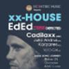Ed Ed v rozhovoru před svým pátečním hraním na party XX-House