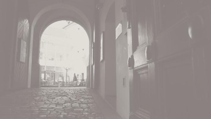 Krok Stranou