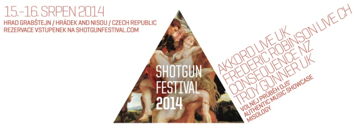 Shotgun 2014