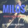 Milos vydáva novú EP