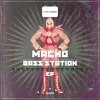 Macho vydal Bass Station EP