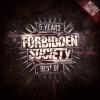 Kompilace k pátému výročí Forbidden Society Recordings je venku