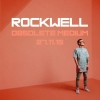 "Rockwell dokončil debutové album ""Obsolete Medium"""