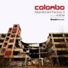 Colombo dokončil nové album